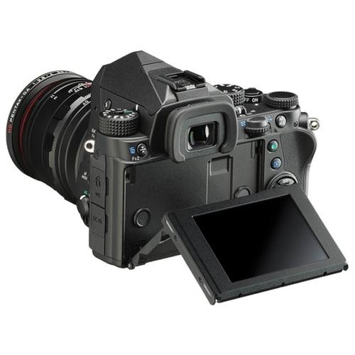 Фотоаппарат Pentax KP Kit