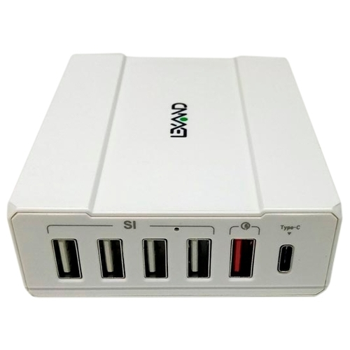 Сетевая зарядка LEXAND LP-6Q