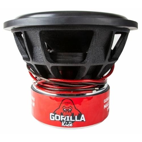 Автомобильный сабвуфер Kicx Gorilla Bass 15