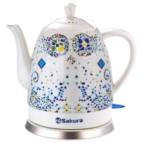 Чайник Sakura SA-2031