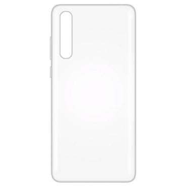 Чехол LuxCase TPU для Huawei P20 Pro (прозрачный)