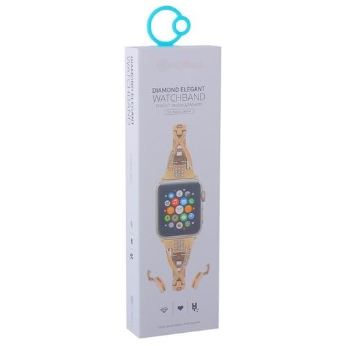 COTEetCI Ремешок W18 Diamond Elegant для Apple Watch 38/40mm