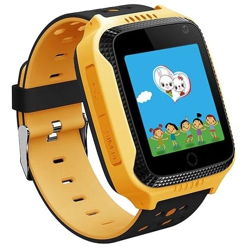 Часы Smart Kid T529 GPS+