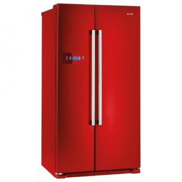 Холодильник Gorenje NRS 85728 RD