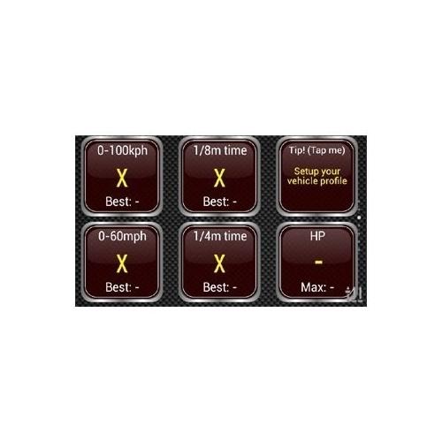 Автомагнитола CARMEDIA QR-7106-T8
