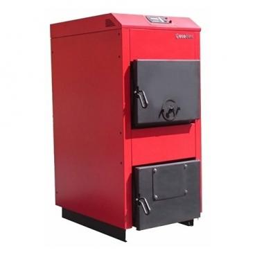 Твердотопливный котел Ecosystem BW20 Classic 20 кВт одноконтурный