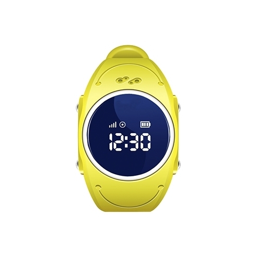 Часы Smart Kid Q520S