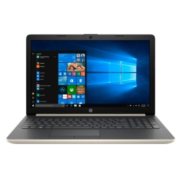 "Ноутбук HP 15-da0457ur (Intel Core i3 7020U 2300 MHz/15.6""/1366x768/8GB/256GB SSD/DVD нет/NVIDIA GeForce MX110/Wi-Fi/Bluetooth/Windows 10 Home)"