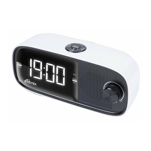Радиобудильник Ritmix RRC-090