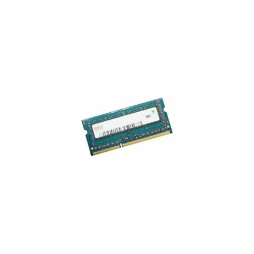Оперативная память 4 ГБ 1 шт. Hynix DDR3 1333 SO-DIMM 4Gb