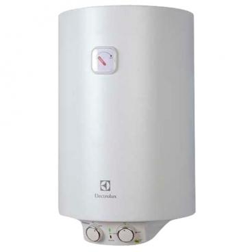 Накопительный электрический водонагреватель Electrolux EWH 80 Heatronic Slim DryHeat