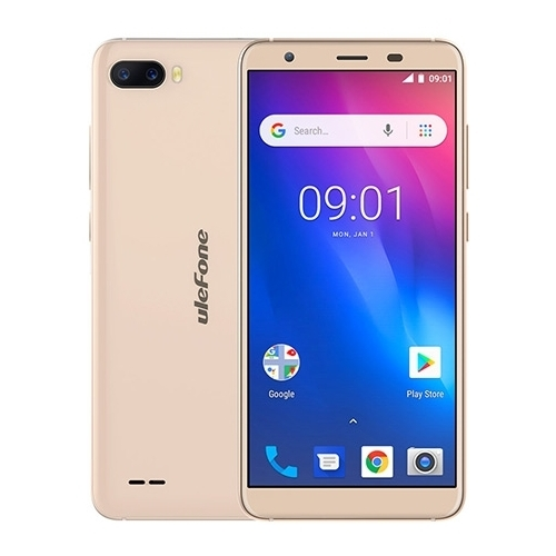 Смартфон Ulefone S1
