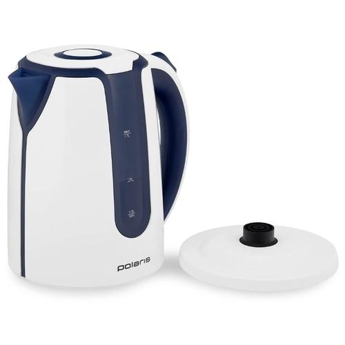 Чайник Polaris PWK 1754CLWR