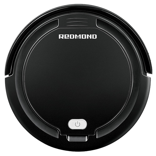 Робот-пылесос REDMOND RV-R350