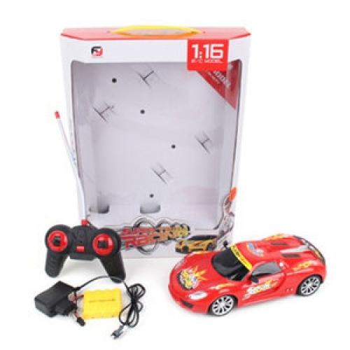 Машинка Наша игрушка 699-206