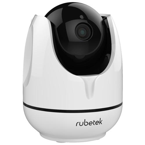 Комплект умного дома Rubetek Видеоконтроль и безопасность