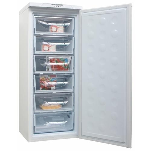 Морозильник DON R 106 белый