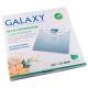 Весы Galaxy GL4806
