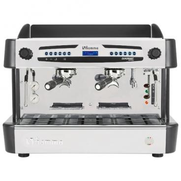 Кофеварка рожковая Fiamma Quadrant 2 DSP