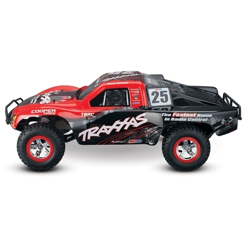 Внедорожник Traxxas Slash (TRA58034-1) 1:10 56.8 см