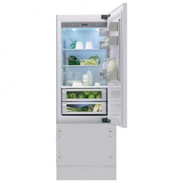 Встраиваемый холодильник KitchenAid KCVCX 20750R