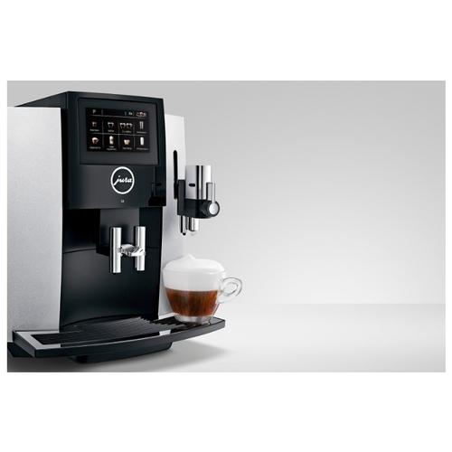 Кофемашина Jura S8