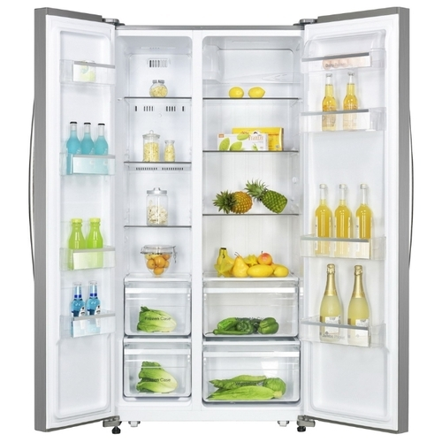 Холодильник Daewoo Electronics RSH-5110 SNG