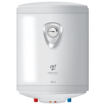 Накопительный электрический водонагреватель Royal Clima RWH-O30-RE