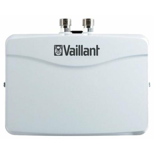 Проточный электрический водонагреватель Vaillant miniVED H 4/2