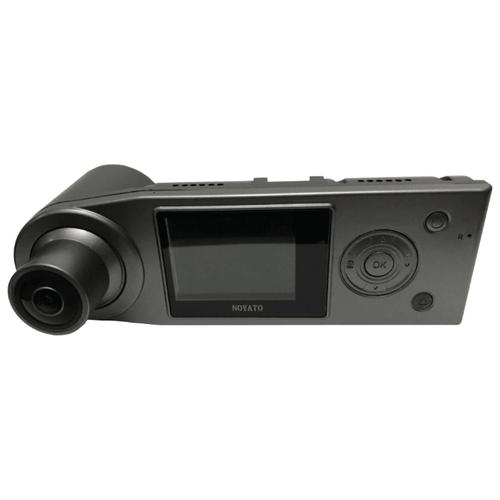 Видеорегистратор Noyato NX-500, 2 камеры