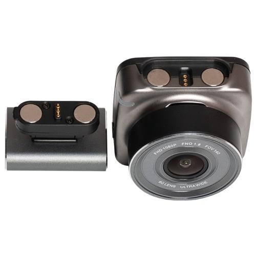 Видеорегистратор Blackview R5 DUAL, 2 камеры