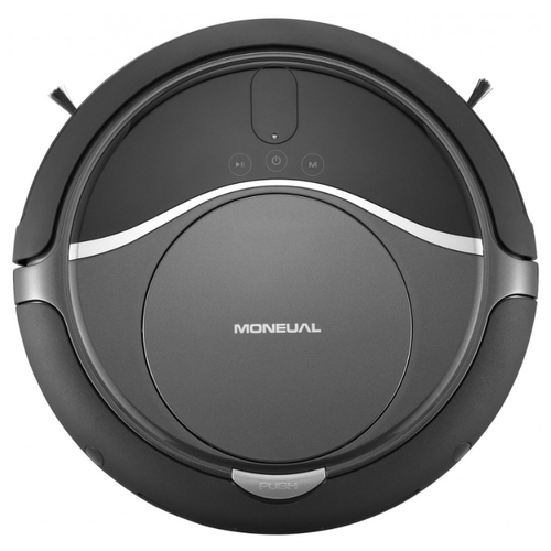 Робот-пылесос Moneual ME685