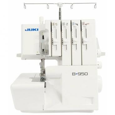 Оверлок Juki B-950