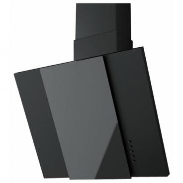 Каминная вытяжка LEX POLO 600 black