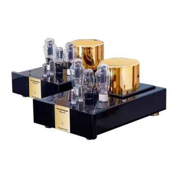 Усилитель мощности Trafomatic Audio Experience Reference 300B monoblocks