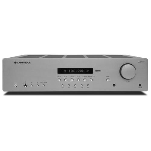 Ресивер Cambridge Audio AXR100