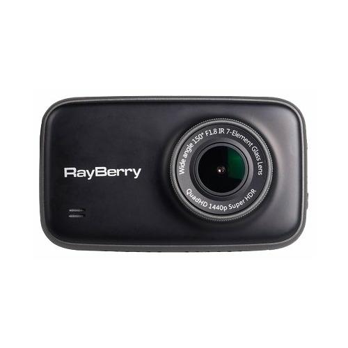 Видеорегистратор RayBerry E2