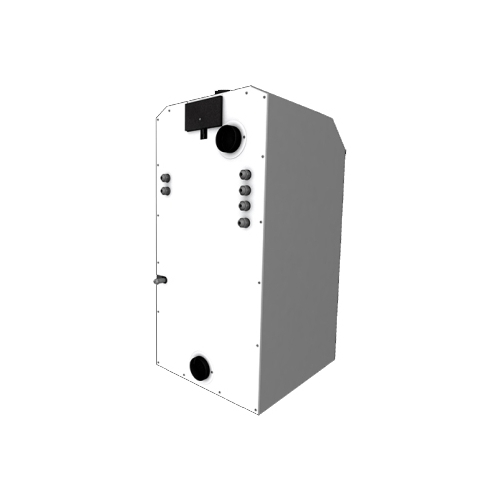Газовый котел Лемакс Clever 20 20 кВт одноконтурный