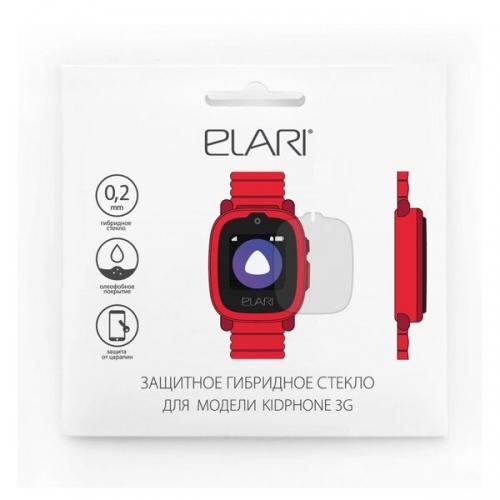 Защитное стекло Elari