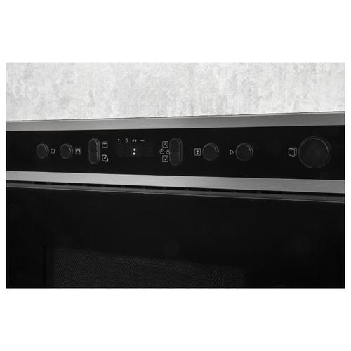 Микроволновая печь встраиваемая Hotpoint-Ariston MN 513 IX