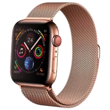 Часы IWO Smart Watch IWO 7 (milanese loop)