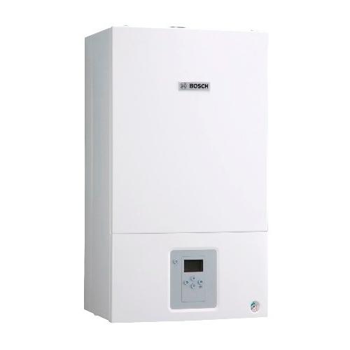 Газовый котел Bosch Gaz 6000 W WBN 6000-35 Н 34 кВт одноконтурный
