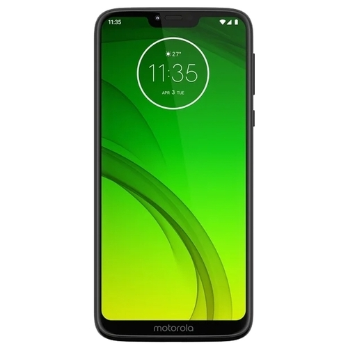 Смартфон Motorola Moto G7 Power 64GB