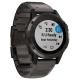 Часы Garmin Fenix 5 Plus Sapphire титановый DLC