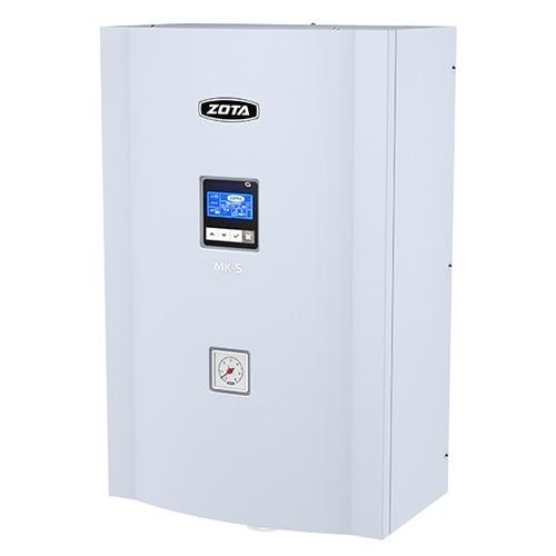 Электрический котел ZOTA 4,5 MK-S 4.5 кВт одноконтурный