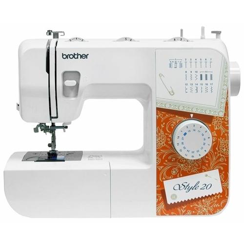 Швейная машина Brother Style 20