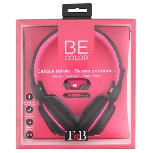 Наушники T'nB CSBC Be Color Headphone