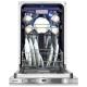 Посудомоечная машина HIBERG I49 1032