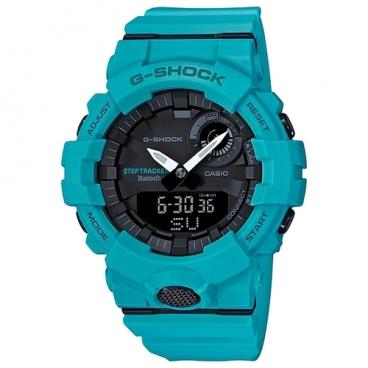 Часы CASIO G-SHOCK GBA-800-2A2