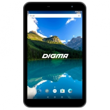 Планшет DIGMA Optima 8019N 4G
